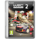 General19 championship wrc world base rally 2 fia