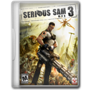 Bfe serious medicon 3 icon sam base