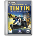 Adventures the game tintin of accounting base