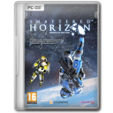 Horizon base premium shattered gamble edition