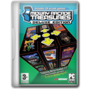 Midway deluxe arcade edition base treasures