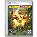 Sam serious base edition gold hd