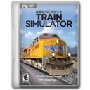 Simulator train aire base 2 railworks