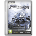 Base simulator trainz 12