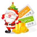 Coupons christmas