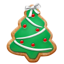 Cookie tree christmas