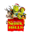 Shrek christmas