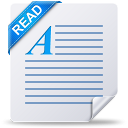 Document file text readme read