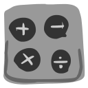 Calculator bloc de notas