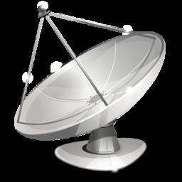 Antenna Parabola Super Vista 256px Icon Gallery