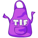 Filetype image tif