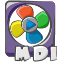 Filetype movie mdi