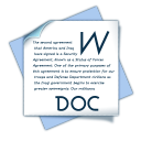 Filetype doc