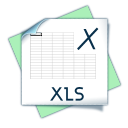 Filetype xls