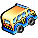 Transportation school bus service