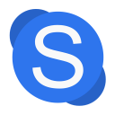 Skype communication