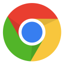 Internet chrome