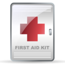 Aid kit first