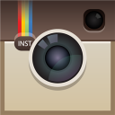 Active instagram social media