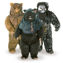 Ewoks wars starwars
