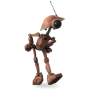 Pit droid starwars wars death star