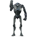 Super battle droid wars starwars