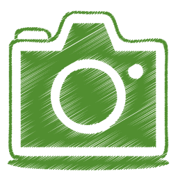 Image result for icon for photo gallery