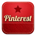 Pinterest social network youtube twitter tumblr blog linkedin blogger