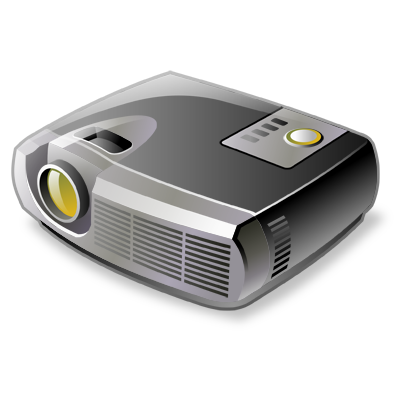 Projector digital