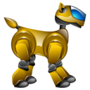 http://icongal.com/gallery/image/53754/dog_robot_robotic_pet_aibo.png