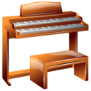 Hammond instrument organ