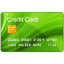 Credit card pay payment