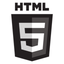 Color html black