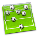 Soccer football goal sport