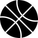 Basket balle dribbble