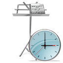 Clock mydocuments