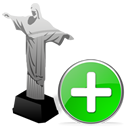 Add cristoredentor