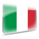 Flag italy italian flags