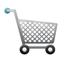 Shopping ware trolley
