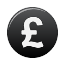 Black pound currency
