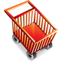 Webshop ecommerce shoppingcart