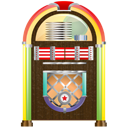 Music jukebox