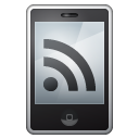 Iphone feed mobile rss