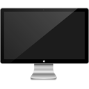 Monitor apple screen cinema display