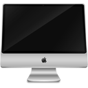 Computer mac apple imac