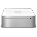 Computer mac mini apple