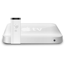 Apple apple tv tv