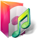Music itunes folder aurora