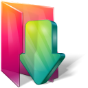 Download aurora folder