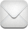 Email newsletter mail envelope